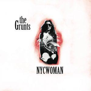 The Grunts 'NYC Woman' EP [IC001]