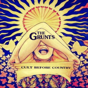 The Grunts – Cult Before Country [IC006]