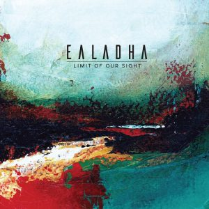 Ealadha – Limit of Our Sight [IC005]